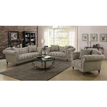 Alasdair Brown Three-piece Living Room Set