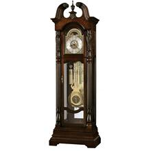 Howard Miller Lindsey Wooden Floor Clock 611046