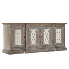 Provence Entertainment Console