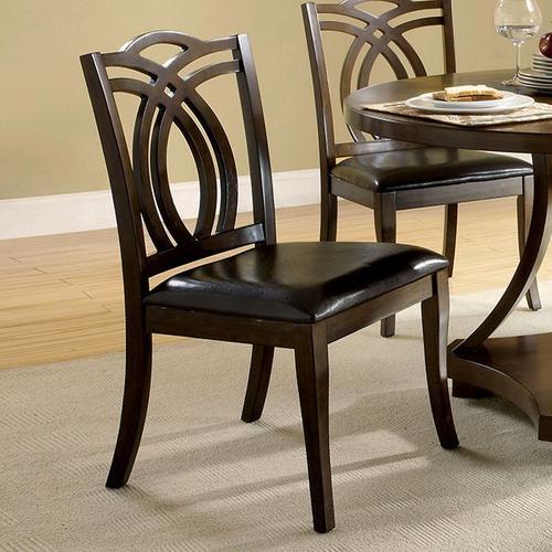 Keukenhof Side Chair (2/Box)