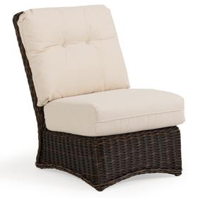 Armless Lounge Chair (Sectional)