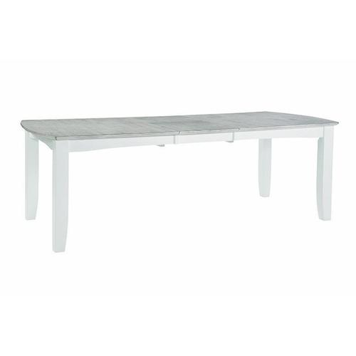 John Thomas Furniture - Bow Table