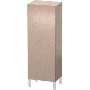 Semi-tall Cabinet, Cashmere Oak