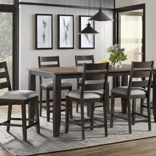 Intercon Furniture - Beacon Counter Table