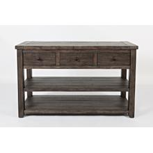 Madison County Console Table