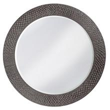 View Product - Bergman Mirror - Glossy Charcoal