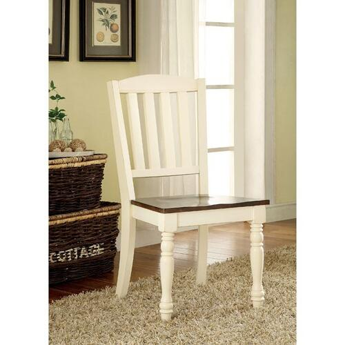 Harrisburg Side Chair (2/Box)
