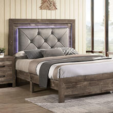 Larissa Cal.King Bed