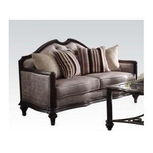 Acme Furniture Inc - Loveseat @n