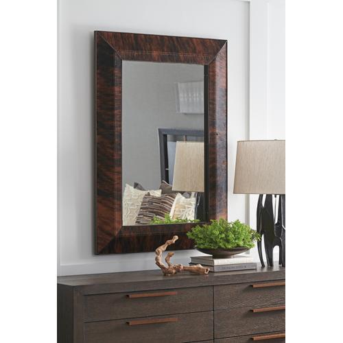 Lexington Furniture - Park Meadows Rectangular Mirror