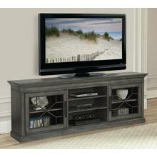 See Details - SUNDANCE - SMOKEY GREY 92 in. TV Console