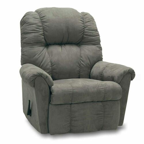 Franklin Furniture - 7527 Ruben Fabric Recliner