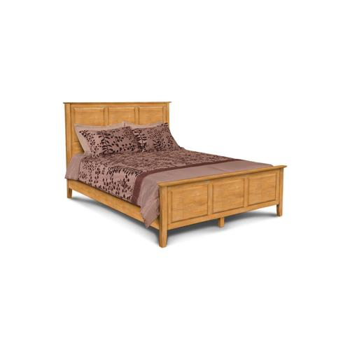 Lancaster Queen Headboard / Footboard / Rails. Available in King, Queen, Full, Twin