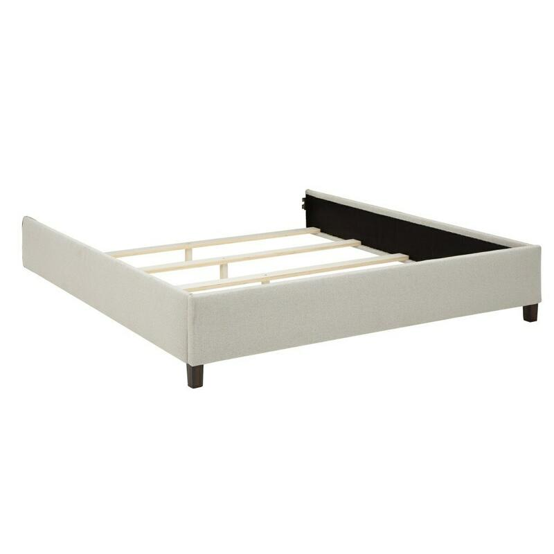 17FBQ Queen Bed Frame
