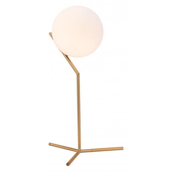 Tirol Table Lamp Gold