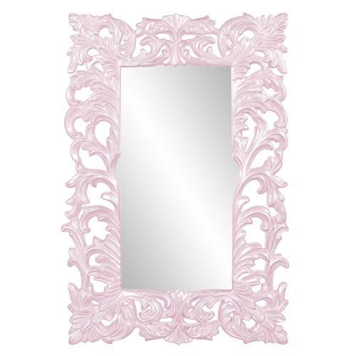 Howard Elliott - Augustus Mirror - Glossy Lilac