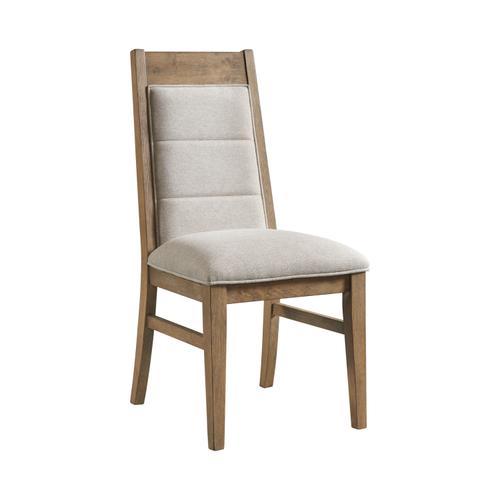 See Details - Landmark Upholstered Chair