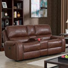 See Details - Walter Power Love Seat