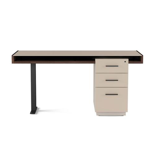 Desk File 6241 in Toffee Taupe