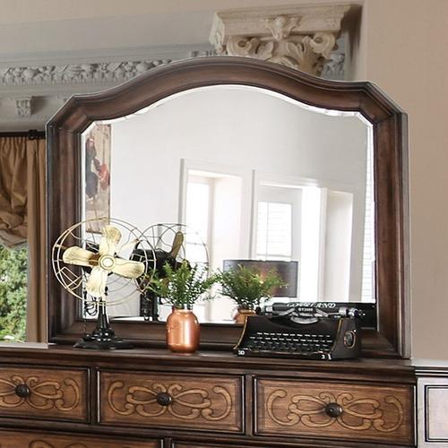 Emmaline Mirror