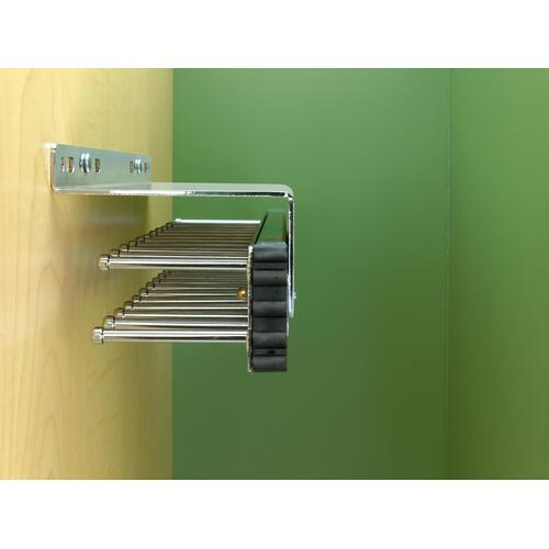Rev-a-shelf - Rev-A-Shelf - CRMB-12CR-R - Reverse mounting bracket