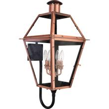 See Details - Rue De Royal Outdoor Lantern in Aged Copper