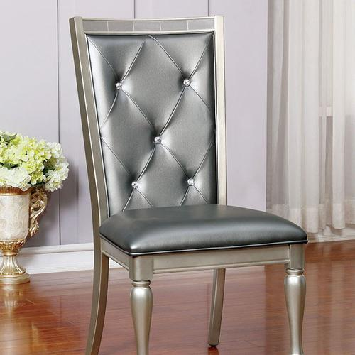 Sarina Side Chair (2/Box)
