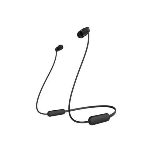 Gallery - Wireless In-ear Headphones with Microphone - Black