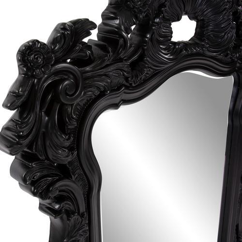 Howard Elliott - Turner Matte Black Mirror
