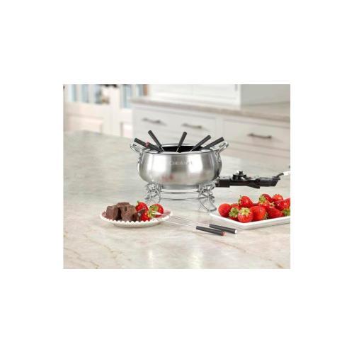 Electric Fondue Pot