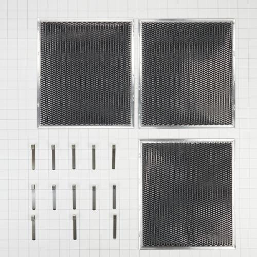 Whirlpool - Range Hood Charcoal Filters