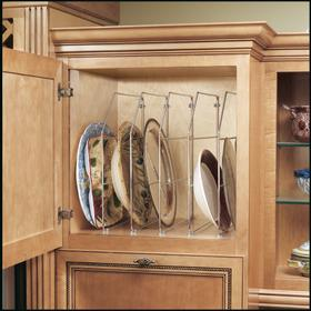 "Rev-A-Shelf - 597-18CR-52 - 18"" Bakeware Organizer"