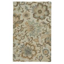 Peyton Floral Multi Hand Tufted Rugs