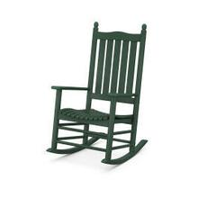 View Product - McGavin Rocking Chair in Green