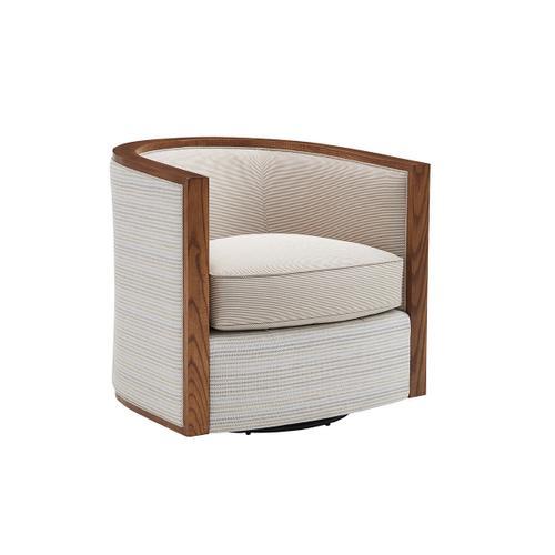 Palermo Swivel Chair Palmero Swivel Chair