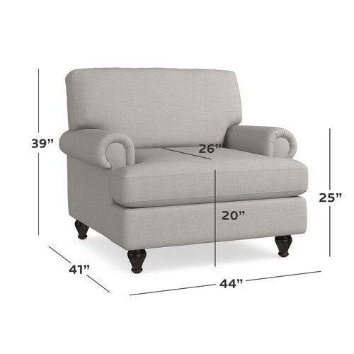 Product Image - Hunter Chair and a Half
