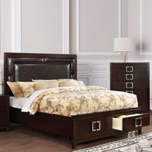 Balfour Bed