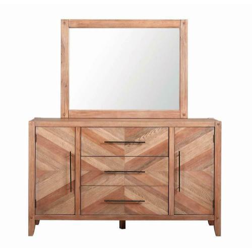 Product Image - Auburn White-washed Dresser