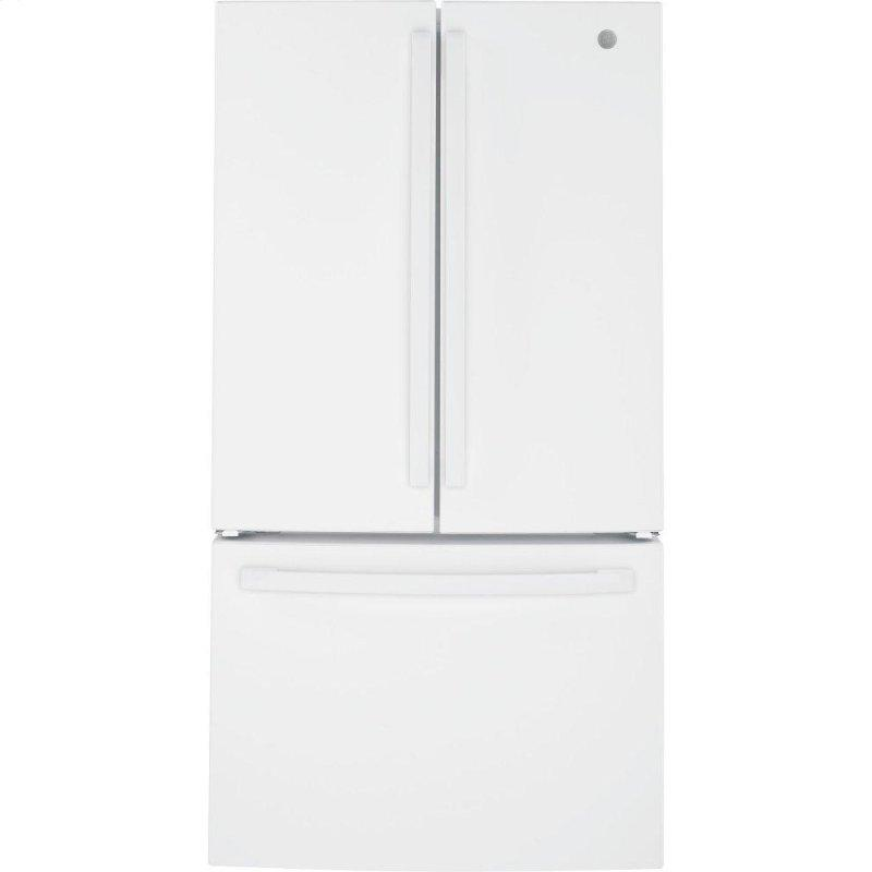 ®ENERGY STAR® 27.0 Cu. Ft. French-Door Refrigerator