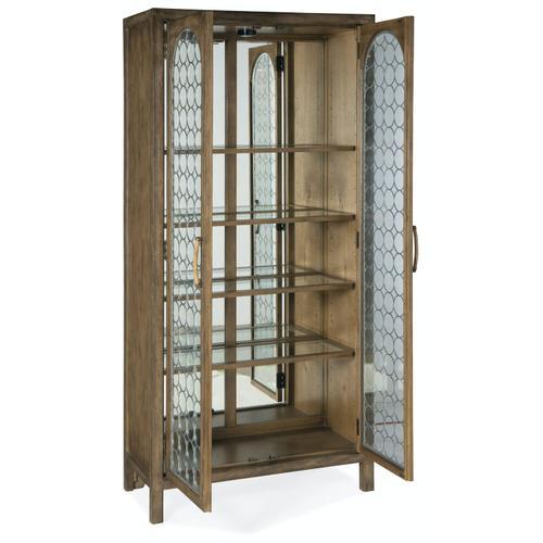 Dining Room Sundance Display Cabinet