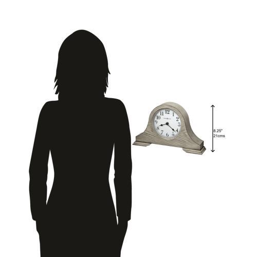Howard Miller - Howard Miller Emma Mantel Clock 635213