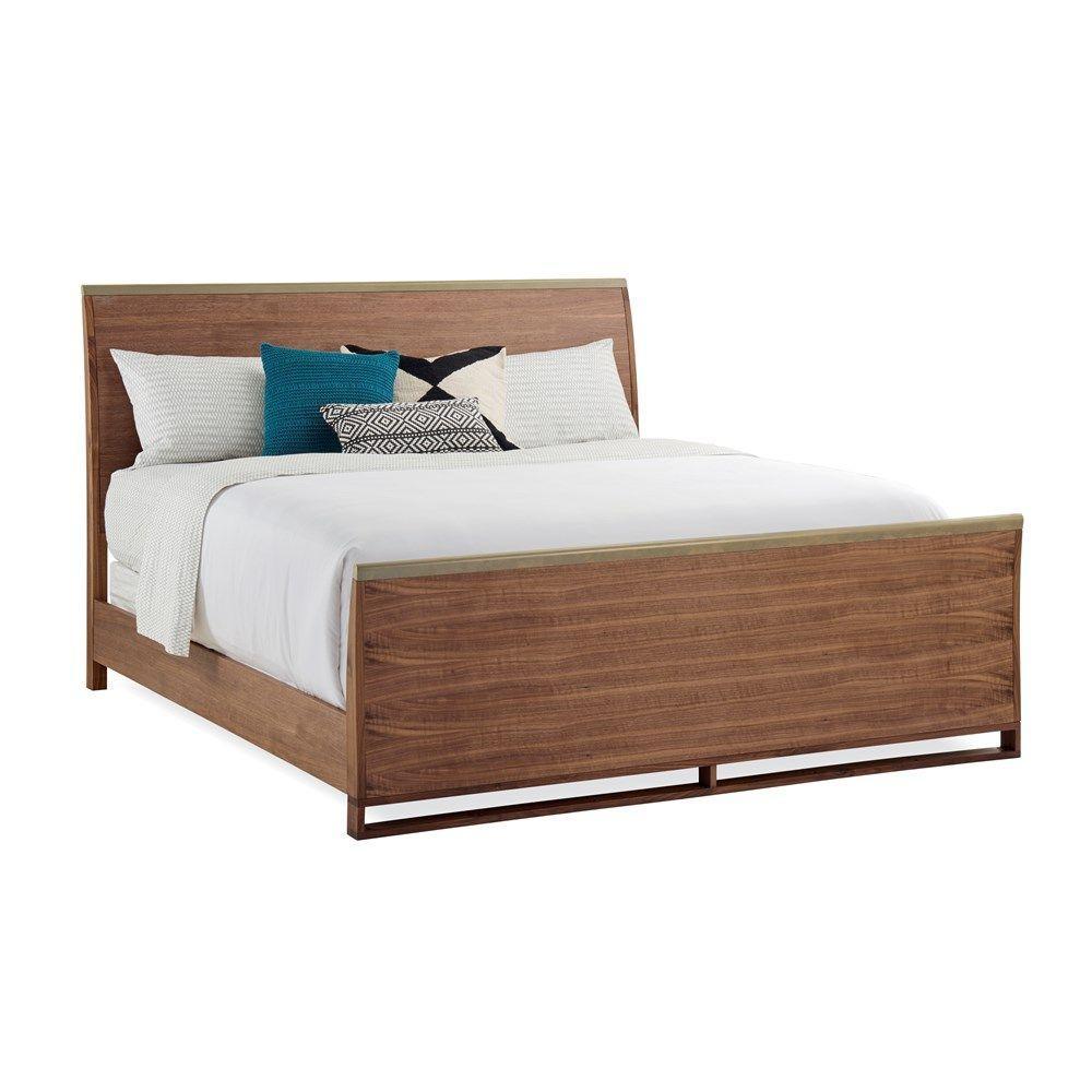 See Details - Queen Bed craftsman bed - queen