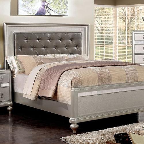 Avior Bed