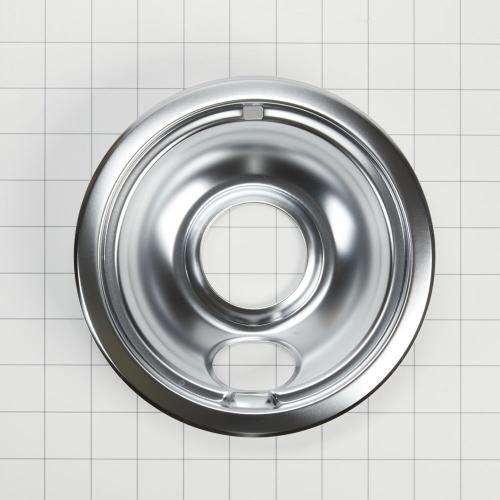 Gallery - Round Electric Range Burner Drip Bowls