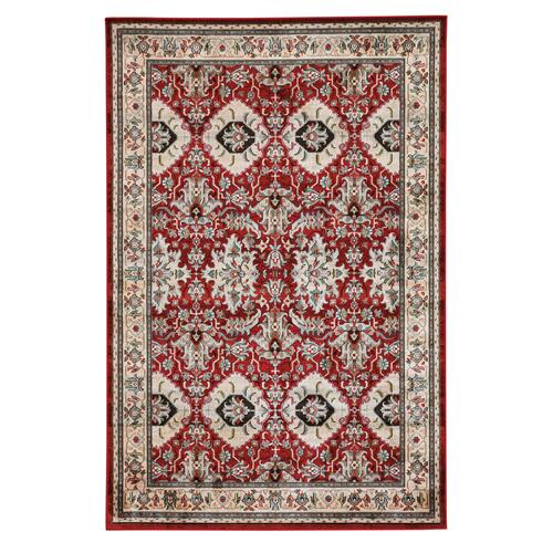 Taraji-Heriz Ruby Machine Woven Rugs