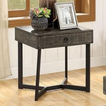 Veblen End Table