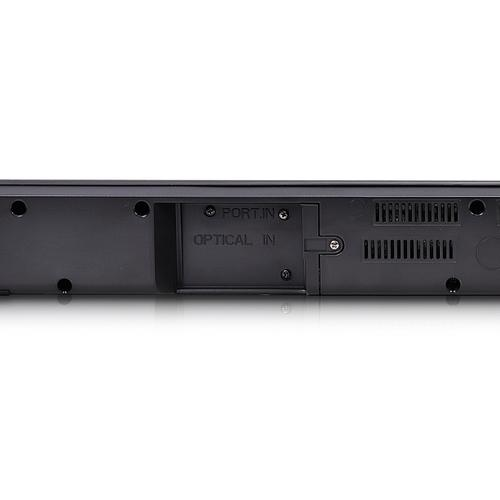 LG Sound Bar With Wireless Subwoofer