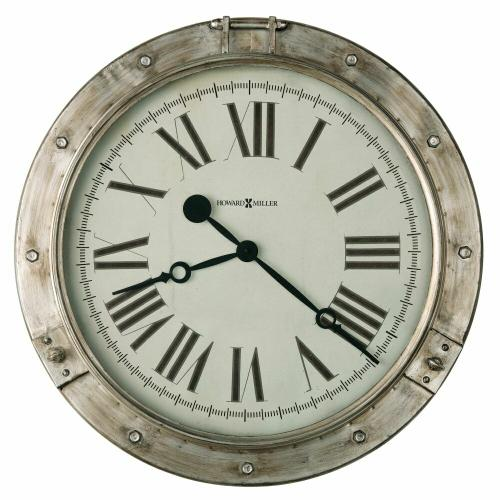 Howard Miller Chesney Oversized Wall Clock 625719