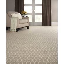 Elements Oasis Oasi Ivory Plains Broadloom Carpet