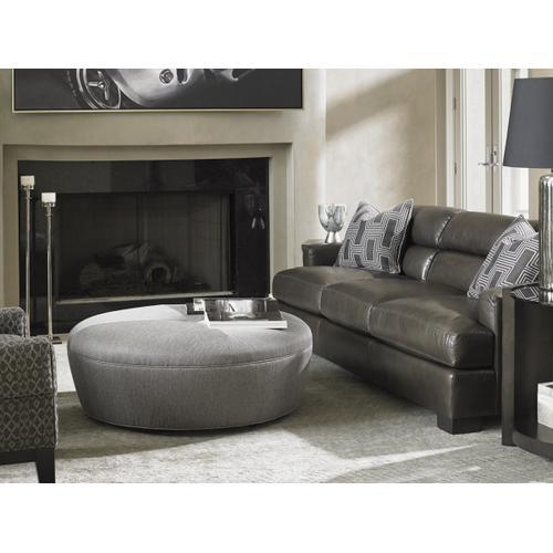 Lexington Furniture - Claudia Ottoman